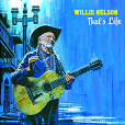 Willie Nelson Tops The Country Charts