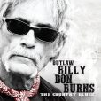 Outlaw Billy Don Burns